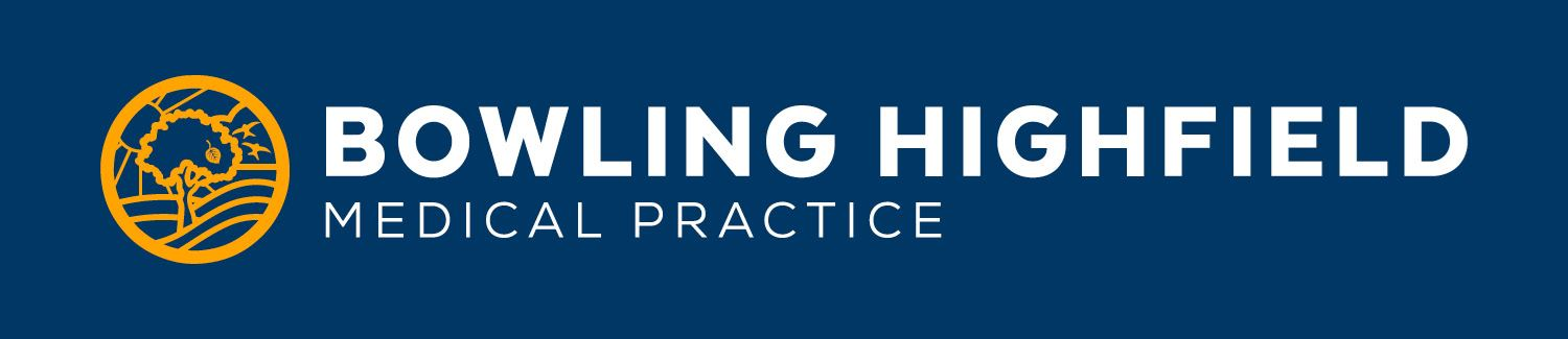 Bowling Highfield Medical Practice Logo